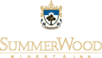 Summerwood Winery and Inn Footer Logo
